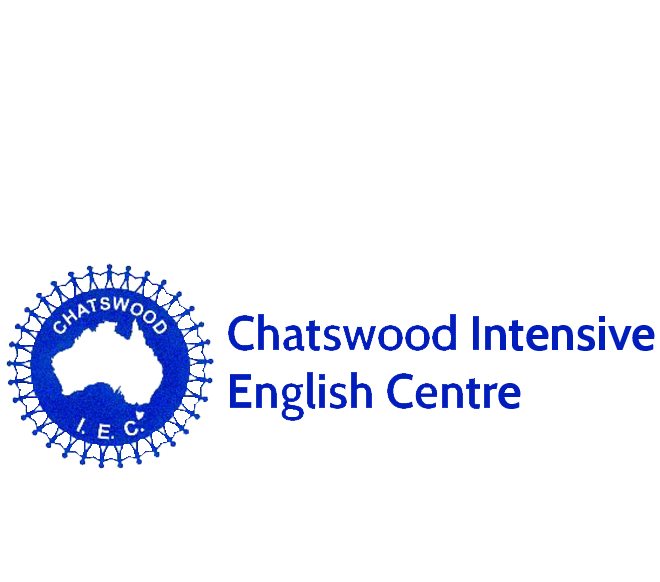 Chatswood Intensive English Centre logo